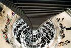 Kuppel des Reichstagsgebäudes (1)