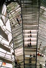Kuppel des Reichstagsgebäudes (2)