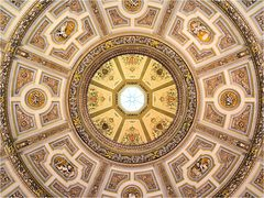 Kuppel Kunsthistorisches Museum