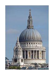 Kuppel von St. Paul´s
