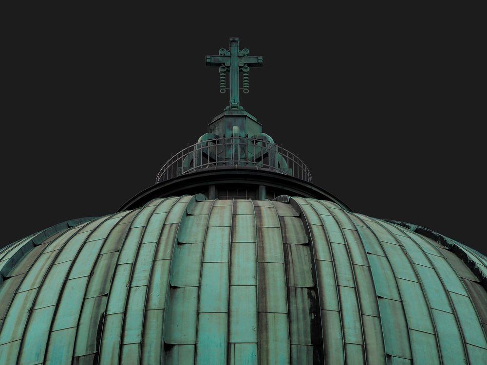 kuppelkreuz