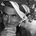 Kurdish oldman 01