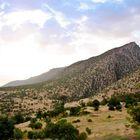 Kurdistans Berge