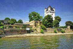 Kurfürstliche Burg - Eltville