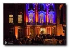 Kurfürstliches Palais Trier ...