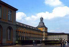 Kurfürstliches Schloss - Universität