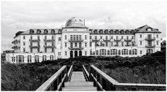 Kurhaus + Hotel