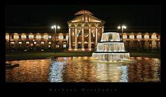 Kurhaus, Wiesbaden DRI reloaded