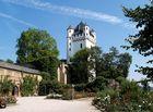 Kurmainzische Burg in Eltville am Rhein