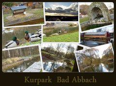 Kurpark Bad Abbach