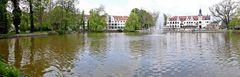 Kurpark Bad Schmiedeberg