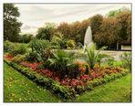 Kurpark Bad Windsheim