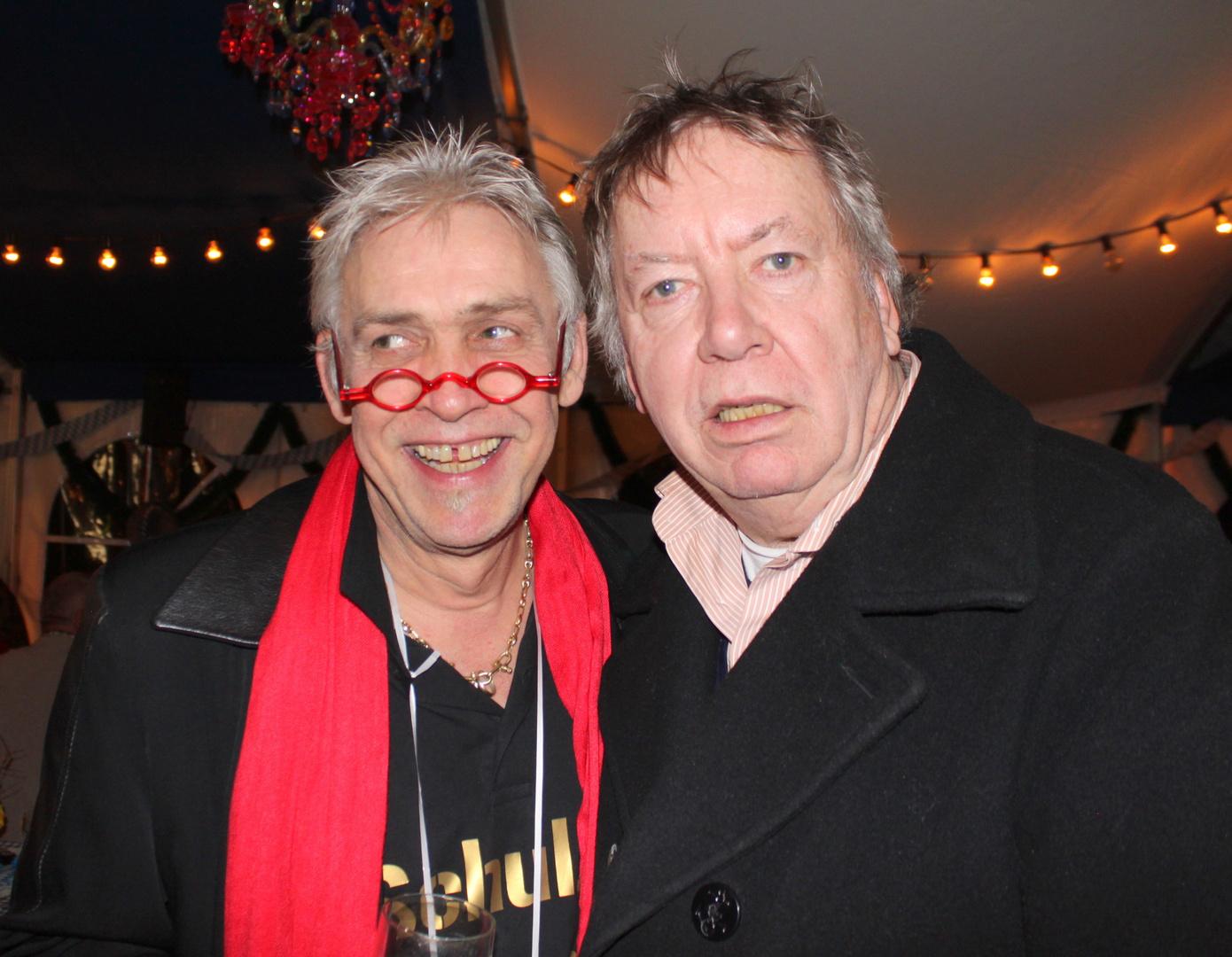 Kurt Schulzke&Werner Böhm