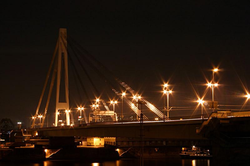 Kurt-Schumacher-Brücke LU
