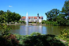 Kurverwaltung Bad Schmiedeberg