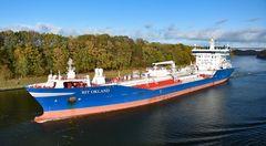 Kurz vor Kiel