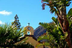 Kurz vor zwölf in Gran Canaria