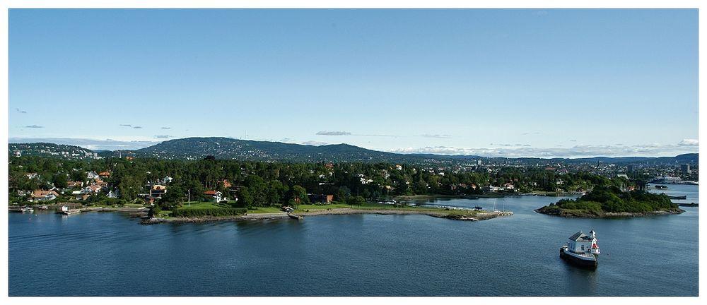 Kurzreise nach Oslo - 5