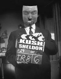KushSheldon
