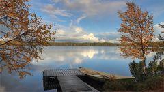 Kuusivaara / Finnland