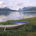 Kvaløya - ohne Ton