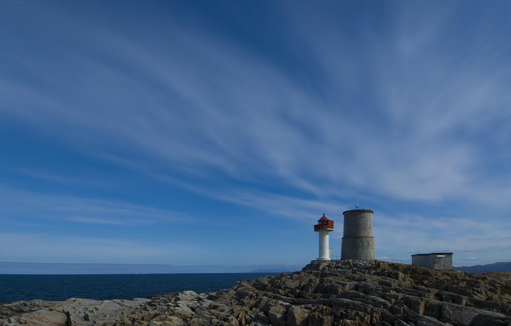 Kvitholmen Lighthouse