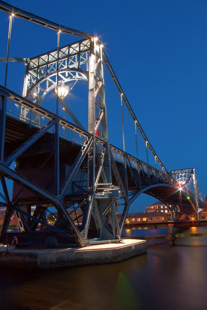 K.W-Brücke
