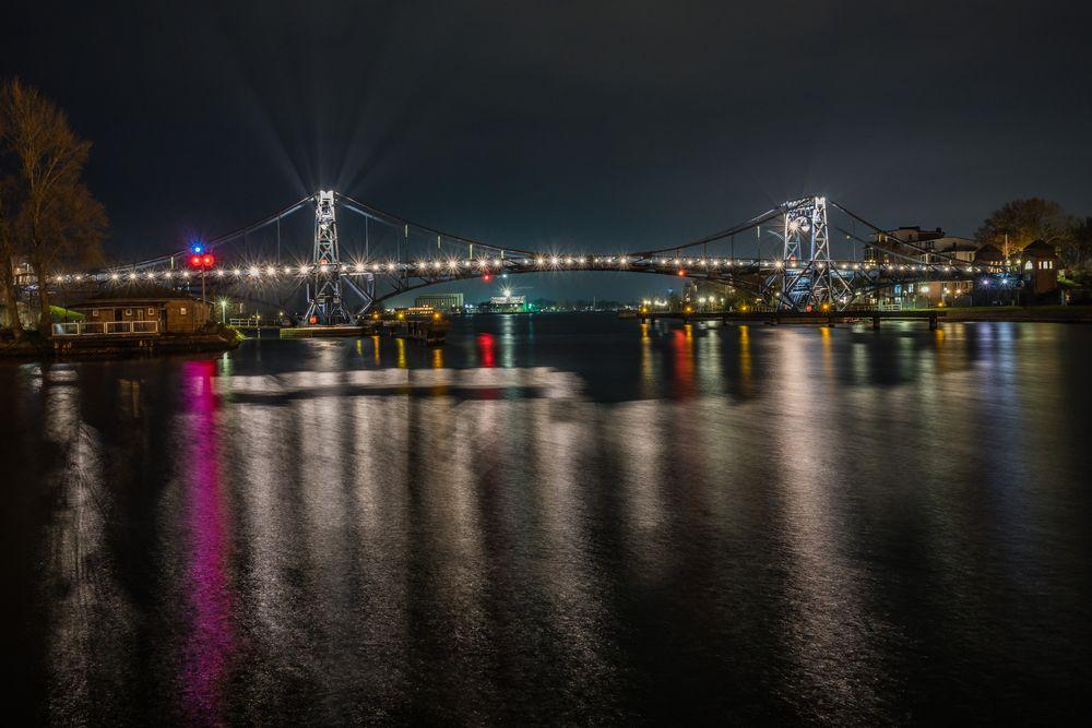 KW-Brücke