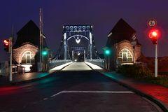 KW- Brücke II