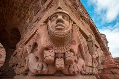 Kyffhäuser Denkmal IV