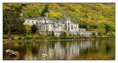 Kylemore Abbey- die älteste Abtei Irland