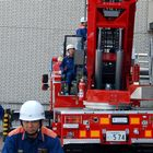 Kyoto - Fire Brigade
