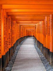 Kyoto - Fushimi Inari