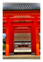 Kyoto Imperial Palace-2