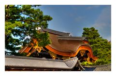 Kyoto Imperial Palace-4