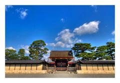 Kyoto Imperial Palace-5