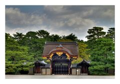 Kyoto Imperial Palace-8