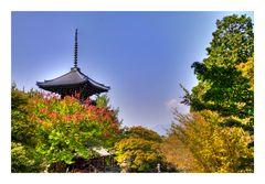 Kyoto memories