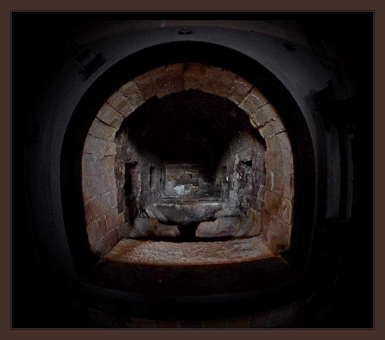 KZ Buchenwald (03) - Krematorium