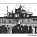 KZ Buchenwald - Gedenksteine
