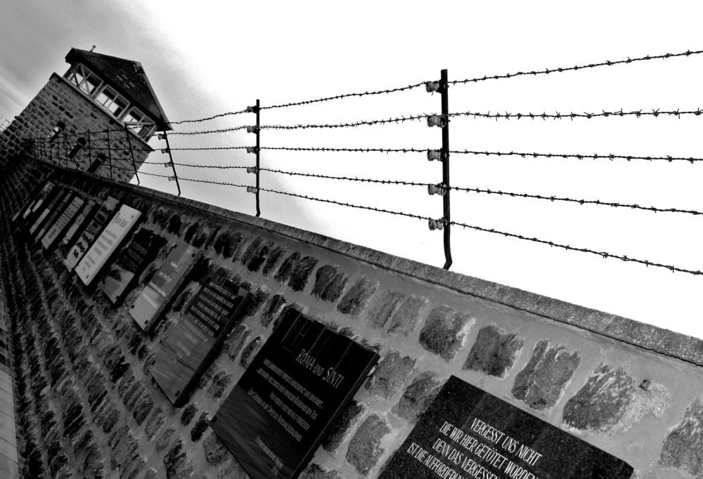 KZ Mauthausen... Nie vergessen...