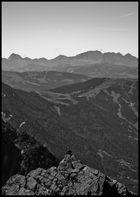 L' Alpiniste