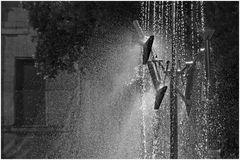 l eau qui danse et chante........