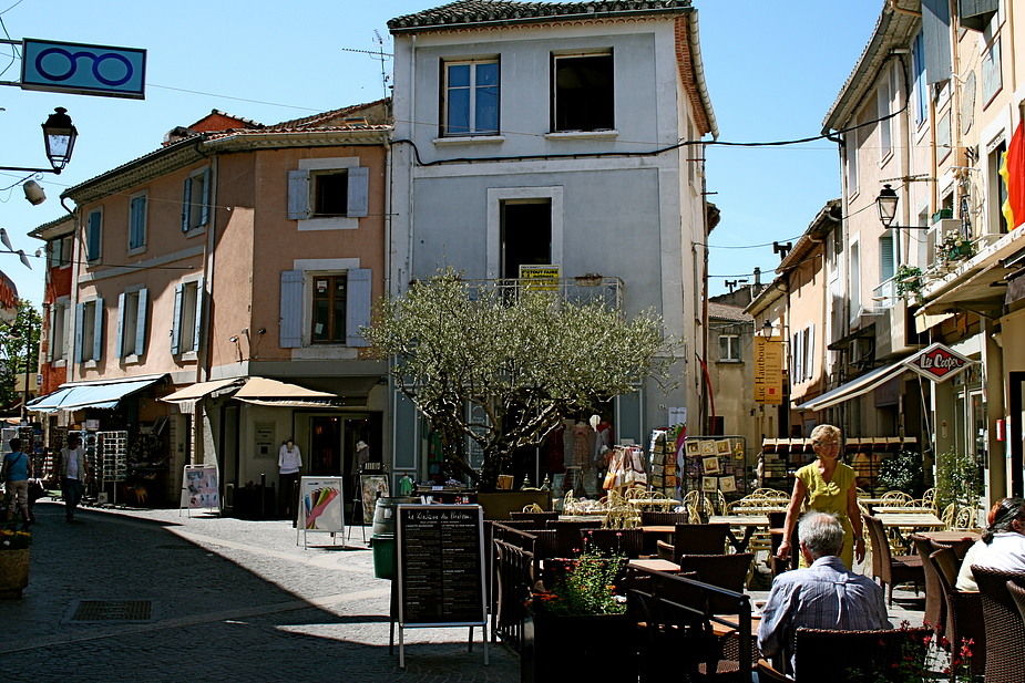 L ´Isle-sur-la-Sorgue (5) O^O