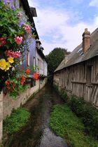 L' Yvie, Pont L'Evêque