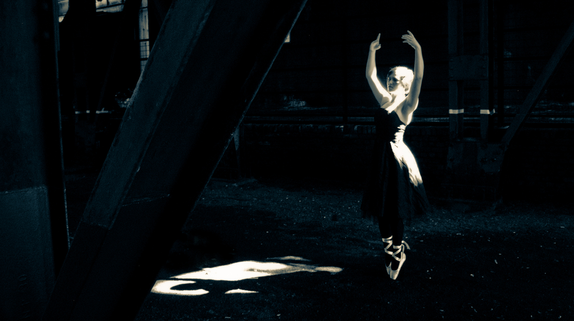 La Ballerine I