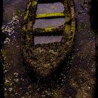 la barca de Combarro
