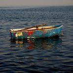 la barca de los pescadores
