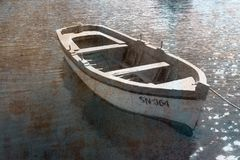 La barca - Ston