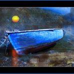 La barque*
